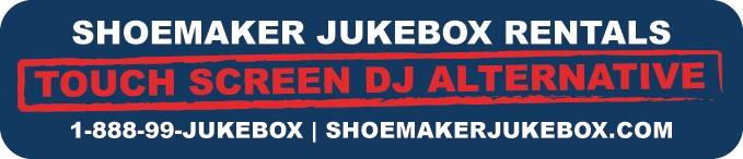 Shoemaker Jukebox Rentals